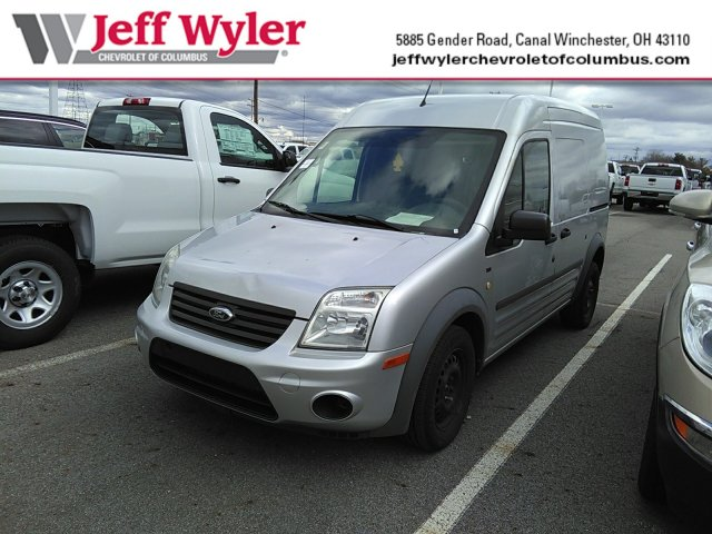 2013 Transit Connect, Cargo Van #S90682A - photo 1
