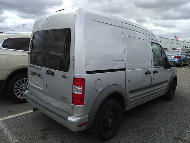 2013 Transit Connect, Cargo Van #S90682A - photo 2