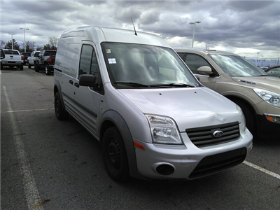 2013 Transit Connect, Cargo Van #S90682A - photo 4