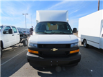 2018 Express 3500, Unicell Aerocell CW Cutaway Van #S90726 - photo 3