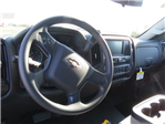 2018 Silverado 3500 Regular Cab DRW 4x2,  Crysteel E-Tipper Dump Body #S90738 - photo 10