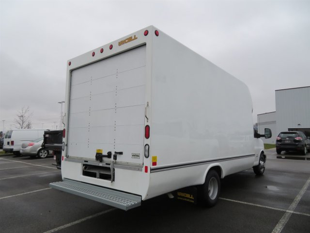 2018 Express 4500,  Unicell Aerocell Cutaway Van #S90758 - photo 2