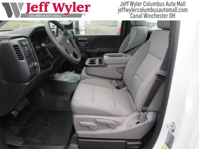 2018 Silverado 1500 Regular Cab 4x2,  Pickup #S90760 - photo 7