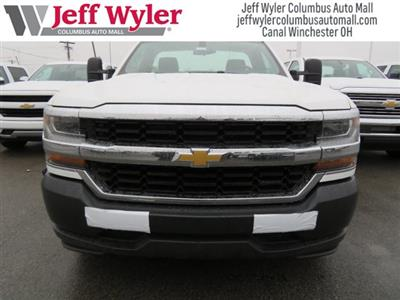2018 Silverado 1500 Regular Cab 4x2,  Pickup #S90760 - photo 3