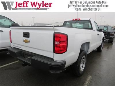 2018 Silverado 1500 Regular Cab 4x2,  Pickup #S90760 - photo 5