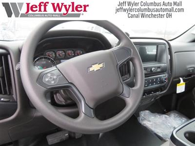 2018 Silverado 1500 Regular Cab 4x2,  Pickup #S90760 - photo 8