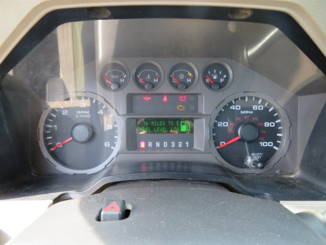 2008 F-250 Regular Cab 4x4,  Service Body #S90775A - photo 14