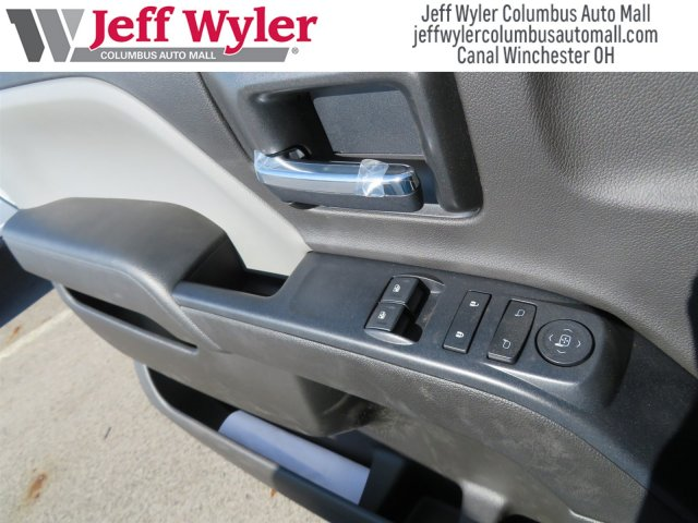 2018 Silverado 3500 Regular Cab DRW 4x2,  Reading Classic II Steel Service Body #S90783 - photo 8