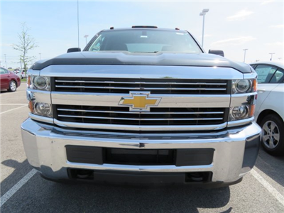 2018 Silverado 2500 Double Cab 4x4,  Pickup #S90800 - photo 3