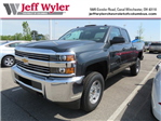 2018 Silverado 2500 Double Cab 4x4,  Pickup #S90800 - photo 1
