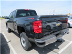2018 Silverado 2500 Double Cab 4x4,  Pickup #S90800 - photo 2