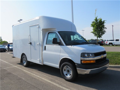 2018 Express 3500,  Supreme Spartan Cargo Cutaway Van #S90815 - photo 4