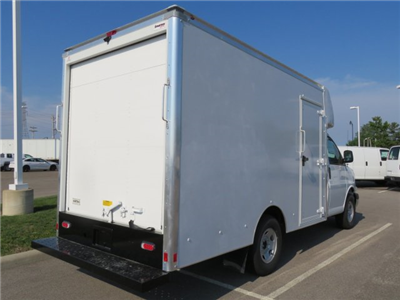 2018 Express 3500,  Supreme Spartan Cargo Cutaway Van #S90815 - photo 2