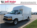 2018 Express 3500,  Supreme Spartan Cargo Cutaway Van #S90815 - photo 1
