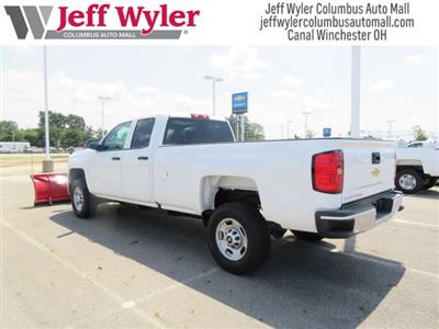 2018 Silverado 2500 Double Cab 4x4,  Pickup #S90824 - photo 2