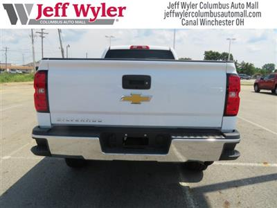2018 Silverado 2500 Double Cab 4x4,  Pickup #S90824 - photo 7