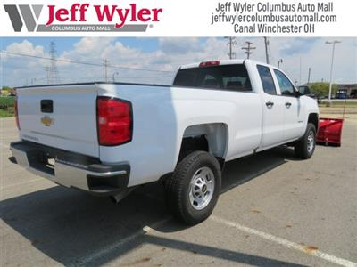 2018 Silverado 2500 Double Cab 4x4,  Pickup #S90824 - photo 8