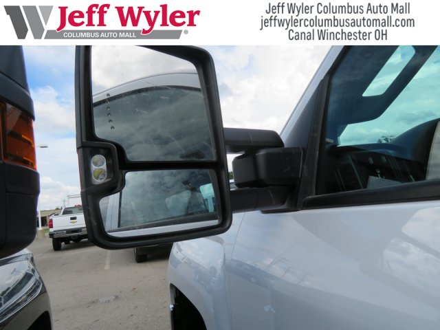 2018 Silverado 2500 Crew Cab 4x2,  Knapheide Service Body #S90825 - photo 11
