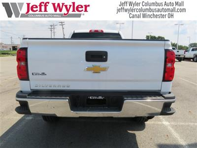 2018 Silverado 2500 Double Cab 4x4,  Pickup #S90826 - photo 2