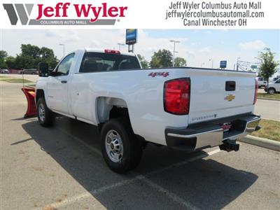 2018 Silverado 2500 Regular Cab 4x4,  Pickup #S90827 - photo 9