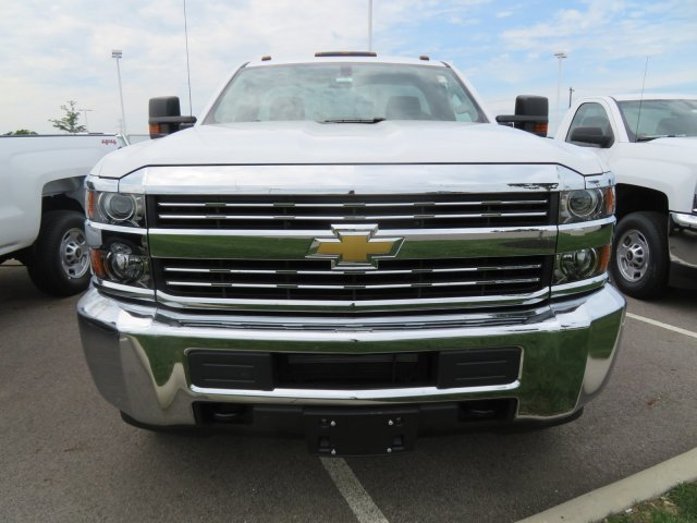 2018 Silverado 2500 Regular Cab 4x4,  Pickup #S90847 - photo 3