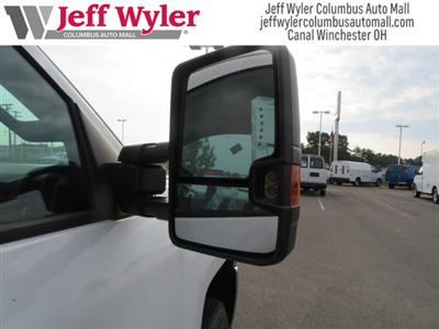 2018 Silverado 3500 Regular Cab DRW 4x2,  Monroe Work-A-Hauler II Stake Bed #S90864 - photo 10