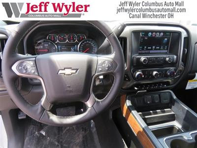 2018 Silverado 3500 Crew Cab 4x4,  Pickup #S90914 - photo 6