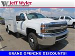 2018 Silverado 3500 Regular Cab DRW 4x2,  Knapheide Service Body #S90921 - photo 1