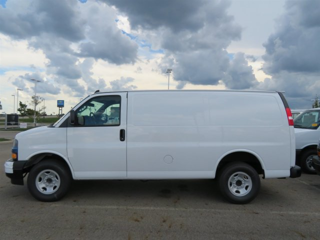 2018 Express 2500 4x2,  Empty Cargo Van #S90954 - photo 9