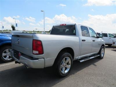 2015 Ram 1500 Crew Cab 4x2,  Pickup #ST4855 - photo 2