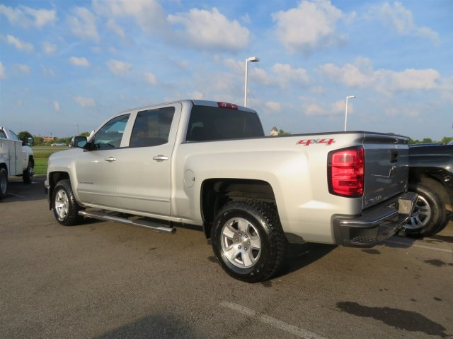 2015 Silverado 1500 Crew Cab 4x4,  Pickup #ST4877 - photo 2