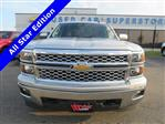 2015 Silverado 1500 Crew Cab 4x4,  Pickup #ST4877 - photo 3