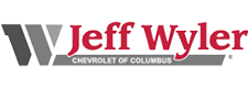 Jeff Wyler Chevrolet Of Columbus logo