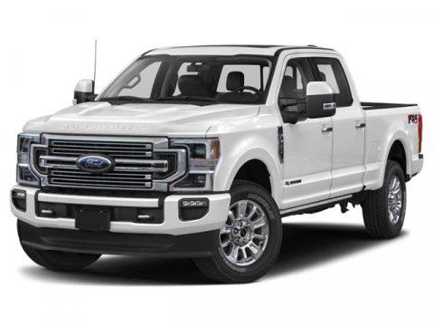 2020 Ford F-250 Crew Cab 4x4, Cab Chassis #20FT112 - photo 1