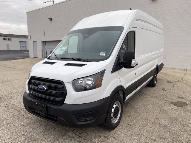 2020 Ford Transit 350 High Roof 4x2, Empty Cargo Van #20TR069 - photo 1