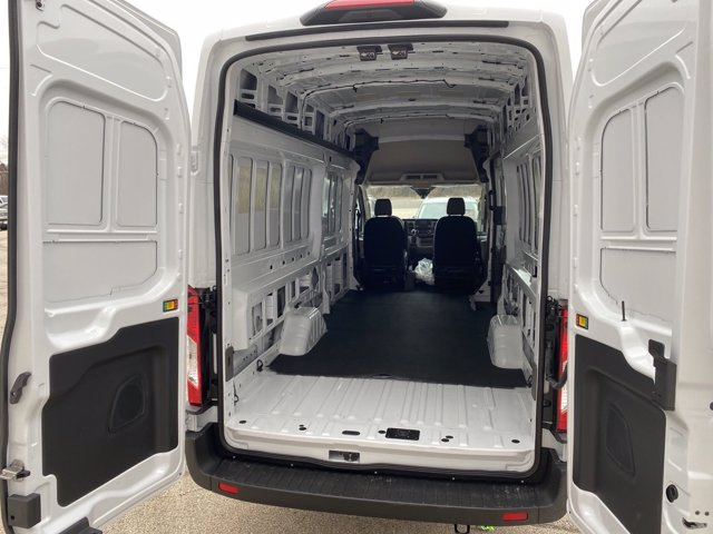 2020 Ford Transit 350 High Roof 4x2, Empty Cargo Van #20TR083 - photo 1