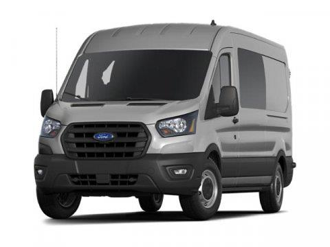2020 Ford Transit 350 HD High Roof DRW 4x2, Crew Van #20TR111 - photo 1