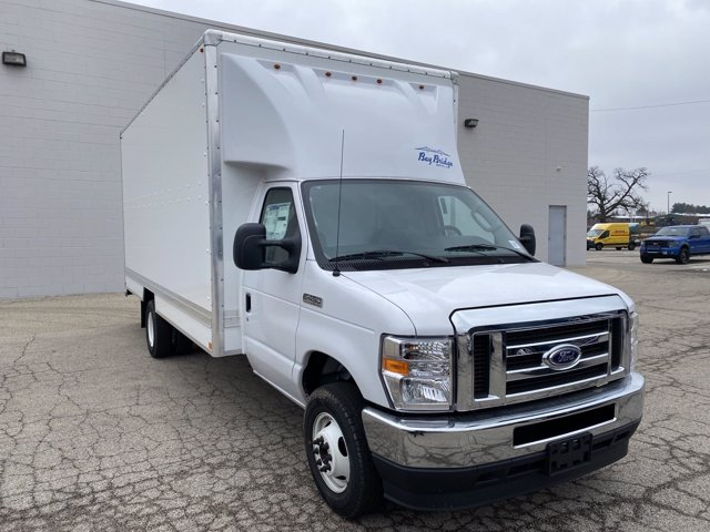 2021 Ford E-450 4x2, Bay Bridge Cutaway Van #21EC007 - photo 1
