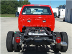 2016 F-550 Regular Cab DRW 4x4, Cab Chassis #6FT075 - photo 1