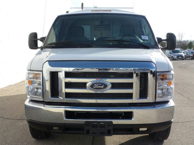 2017 E-350 Service Utility Van #7EC013 - photo 4