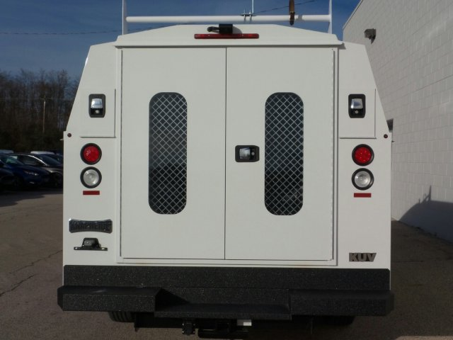 2017 E-350 Service Utility Van #7EC013 - photo 5