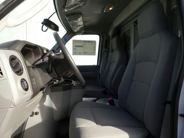 2017 E-350 Service Utility Van #7EC013 - photo 9