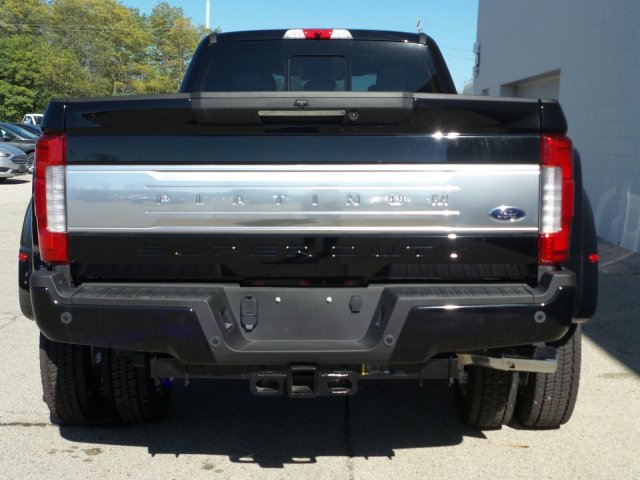2017 F-450 Crew Cab DRW 4x4 Pickup #7FT079 - photo 5