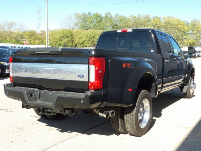 2017 F-450 Crew Cab DRW 4x4 Pickup #7FT079 - photo 2