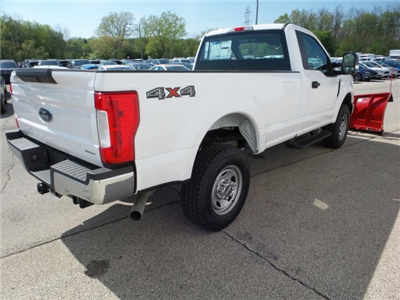 2017 F-350 Regular Cab 4x4, Pickup #7FT101 - photo 3