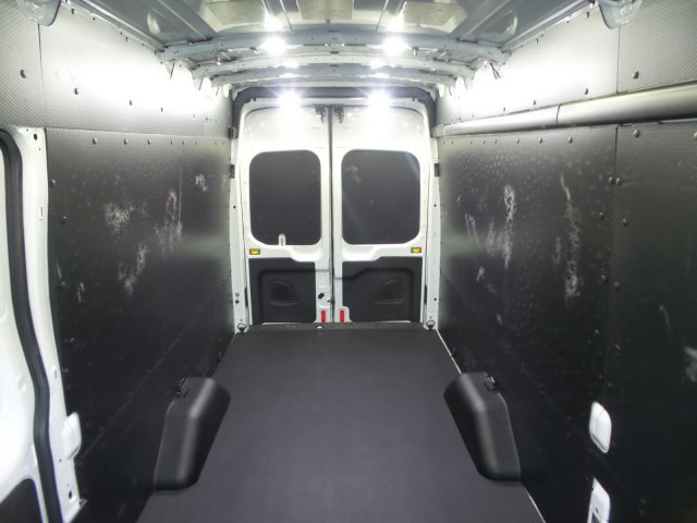 2017 Transit 350 High Roof, Cargo Van #7TR007 - photo 8