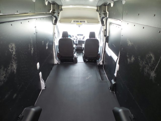 2017 Transit 350 High Roof, Cargo Van #7TR007 - photo 9