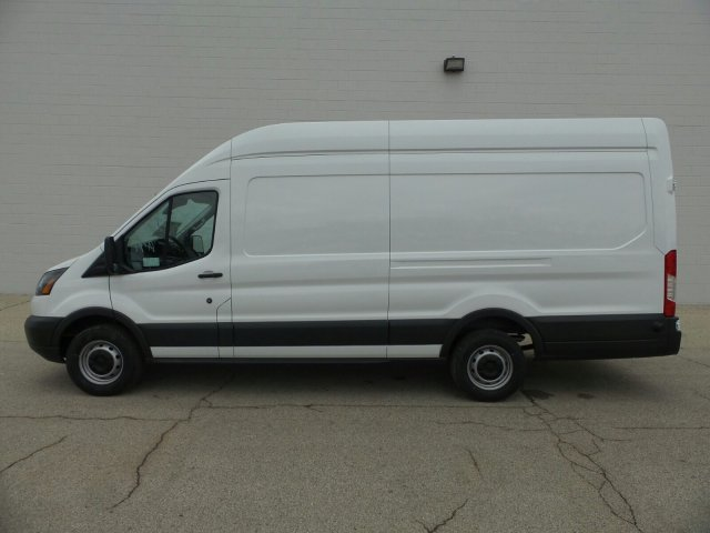 2017 Transit 350 High Roof, Cargo Van #7TR007 - photo 3