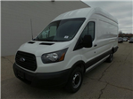 2017 Transit 350 High Roof, Cargo Van #7TR007 - photo 1