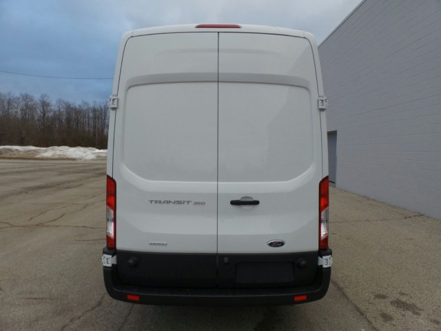 2017 Transit 350 High Roof, Cargo Van #7TR010 - photo 2